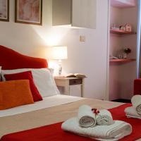Residence Ferraud, hotell i Pinerolo
