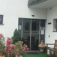 Hotel-Restaurant Neckarperle, hotel in Edingen-Neckarhausen