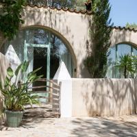 Casa Los Arcos at Masia Nur Sitges