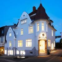 BUITERLING Hotel, hotel in Brilon