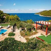 Villa Stone House Poplat, hotel in Vela Luka
