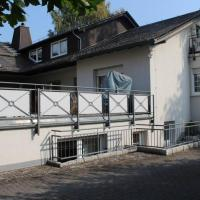 Ferienapartment Pistor, Hotel in Usingen