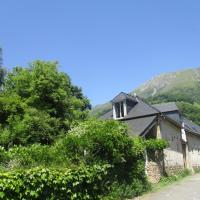 Montagne et Vie, hôtel à Bedous