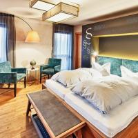 Biohotel-Restaurant Rose, hotel in Hayingen
