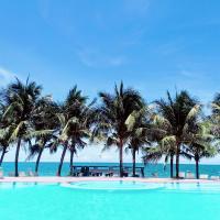 Pacific Beach Resort, hotell sihtkohas Mui Ne