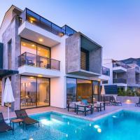 Villa Kalamaki Kalkan