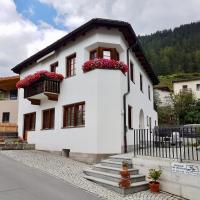 Chasa Nogler - Ferienwohnung, hotel in Ramosch