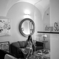 Albergo Stella, hotel a Sulmona