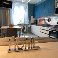 Suite Livorno - In Borgo Apartment