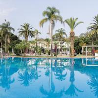 Sofitel Rabat Jardin Des Roses, hotel in Rabat