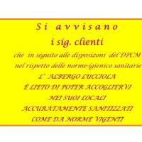 La Lucciola Albergo Ristorante, hotel a Tagliacozzo