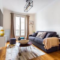 HomeSuiteHome Montmartre