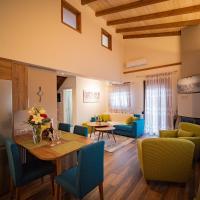 Fresh Living Suites