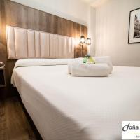 Viesnīca Hotel Sercotel Doña Carmela Seviljā