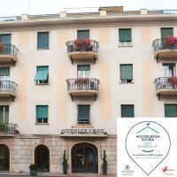 Hotel Giulio Cesare, отель в Рапалло