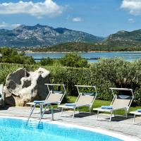 Villa Salina - Ela Sardinia in Villa
