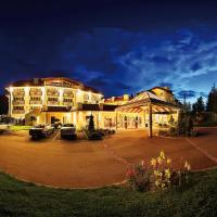 Majestic Hotel & Spa Resort, hotel in Brunico