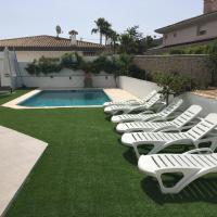 The Villa by Albir Proper Properties