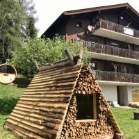 Lärchenwald Lodge