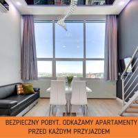 Apartamenty Panorama Gdańsk