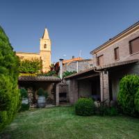 Casa Almoravid, hotel in Daroca de Rioja