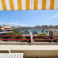 Home Out Luxury Marina Apartment - 2 Bedrooms Sea View