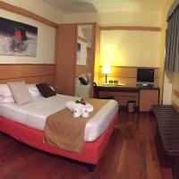 Best Western Hotel Dei Cavalieri, hotel a Barletta
