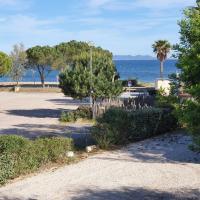 Studio accès direct à la plage