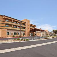 Holiday Inn Express Hotel & Suites Ventura Harbor, hotel v destinaci Ventura