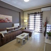 "C.L.A. City Loux Apartment, hotel near Alexandroupolis International Airport ""Democritus"" - AXD, Alexandroupoli"