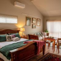 Meander Retreat, hotel em Springton