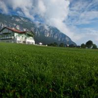 Agriturismo Florandonole, hotel in Fai della Paganella