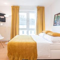 Relax Aachener Boardinghouse Appartements Phase 3