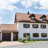 Ferienwohnungen Köhler, Hotel in Neualbenreuth