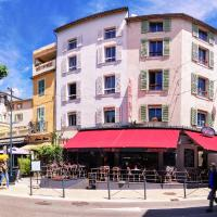 La Victoire Boutique Hotel