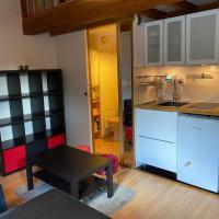 Studio au centre des Deux Alpes