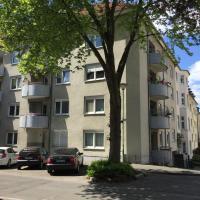 Hagen City Apartment