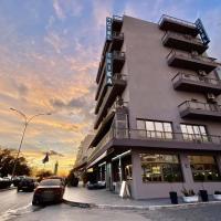 Hotel Erika, hôtel à Alexandroúpolis
