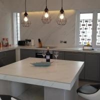Penthouse with views in the heart of town, hotell nära Gibraltar internationella flygplats - GIB, Gibraltar