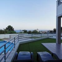 Quiet Home with a View -Sesimbra, hotel in Sesimbra
