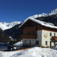 Chalet Bucaneve, hotel v destinaci Santa Caterina Valfurva