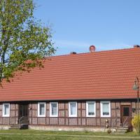 Schmidts Naturhof, Hotel in Karstädt