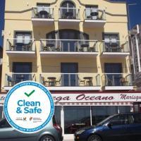 Hotel Oceano, hotel en Nazaré