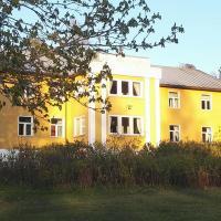 Saaristohotelli Merikruunu, hotel in Kemiönsaari