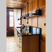 Holmes Home, hotel di Meiringen