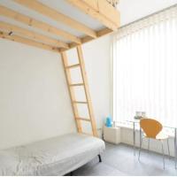 Marijke's guestroom