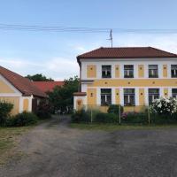 Ubytování U Šimonů, hotel v destinaci Probulov