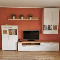 Gemütliche 90 qm Wohnung in Saarburg, zentral gelegen, Garten mit Aussicht, separater Eingang