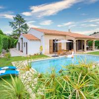 Colombe Private Villa