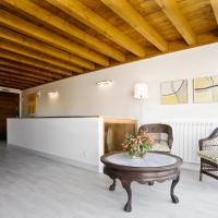 Apartamento Turístico La Vieja Carpinteria